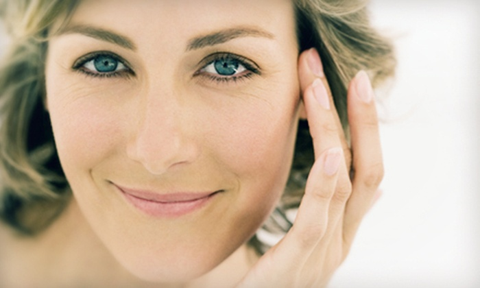Blue Haven Medical Spa - Seattle: Three or Six Chemical Peels at Blue Haven Medical Spa (51% Off)