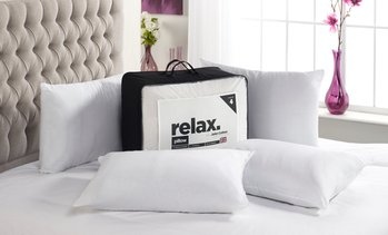 Relax Four-Pack of Pillows