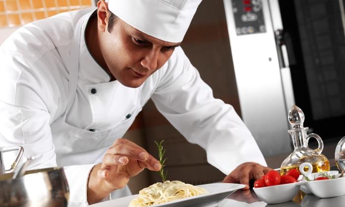 Cortese and Company - Montpellier: Atelier de cuisine italienne pour 1 ou 2 personnes dès 39,90 € chez Cortese and Company