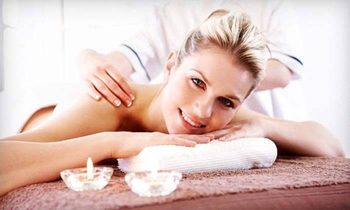 Teri's Hair Loft - Teris Hair Loft: 60- or 90-Minute Swedish or Deep-Tissue Massage at Teri's Hair Loft in Leavenworth (Up to 53% Off)