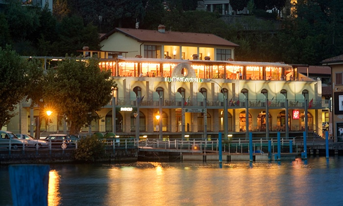 Hotel Con Spa Lago D Iseo