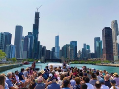 Up to 41% Off 90-Min Chicago Architecture Boat Tour