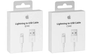 Câble Apple Lightning® vers USB