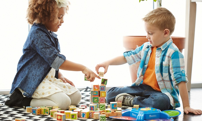 The Education Station - Clarksville: Two Weeks of Infant Childcare from The Education Station Child Care (45% Off)