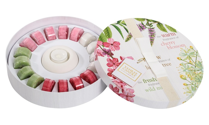 Yankee Mothers Day Gift Set