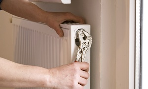 Simons Heating & Cooling: $248 for $450 Worth of HVAC Services — Simons Heating and Cooling