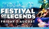 Festival of Legends
