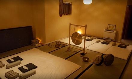 Massaggio o trattamento a scelta