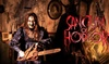 Up to 34% Off Admission to Sanctum of Horror