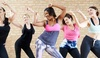 Thrive Performing Arts - Tanglewood Townhomes: 16- or Eight-Class for Bloom Adult Dance Program Package Package at Thrive Performing Arts (Up to 57% Off)