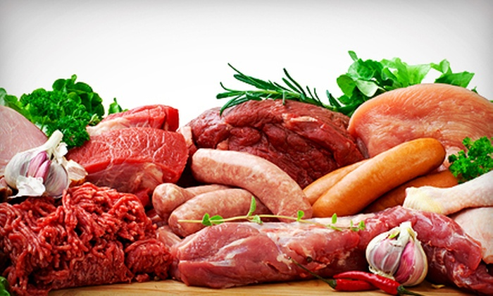 Troy Meat Shop - Troy: $10 for $20 Worth of Meats and Groceries at Troy Meat Shop