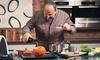 Online-Kochkurs mit Johann Lafer