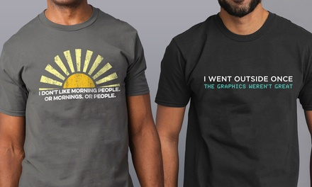 Classic Funny T-Shirt