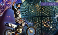 Christmas Spectacular Circus and Water Show, Hippodrome Circus, 19 - 21 December (Up to 52% Off)