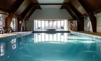 Spa Day with Two Treatments at Spa Serenity at Mercure Hull West Hotel (Up to 43% Off)