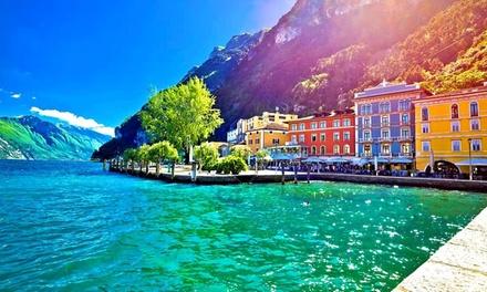 Lago di Garda: camera doppia Standard con colazione e aperitivo a 49€euro