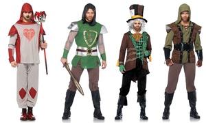 Men's Storybook Costumes
