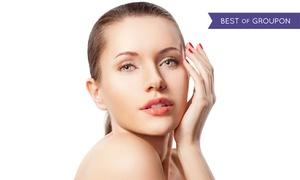 Salon Kosmetologii La Divine : Likwidacja zmarszczek: 49,99 zł za groupon wart 200 zł na 1 partię twarzy i więcej w La Divine