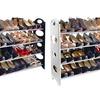 20-Pair Value Shoe Rack