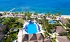 ✈ All-Inclusive Allegro Cozumel with Air from Travel by Jen