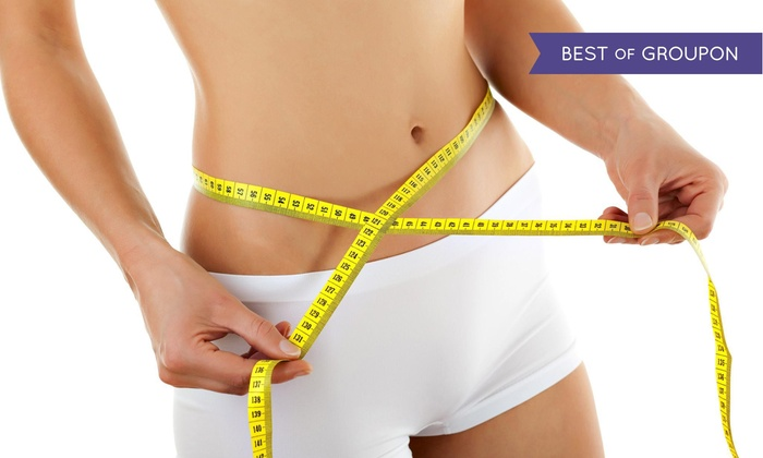 A Fine Line Sculpting - A Fine Line Sculpting: Up to 85% Off Lipo-Light Sessions at A Fine Line Sculpting