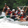 Up to 57% Off Whitewater Rafting
