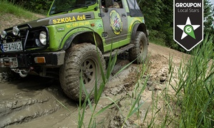 events4all.pl: Emocjonująca jazda off-road od 99,99 zł z Events4all