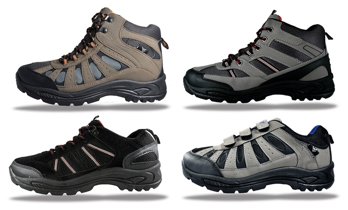 Men's Wyre Valley/Premier Hiking Boots from £12.98