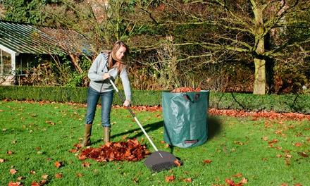 Fino a 4 borse riutilizzabili per giardinaggio