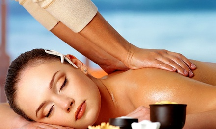 Sconto Centri Benessere Groupon.it Uno o 3 massaggi da 45 minuti