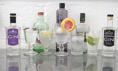 image for Gin Tasting Experience for One or Two with Brennen and Brown Distillery (50% Off)