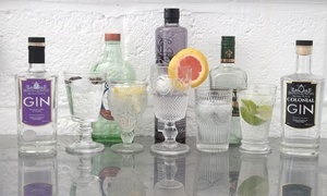 Brennan and Brown : Gin Tasting Experience for One or Two with Brennen and Brown Distillery (50% Off)