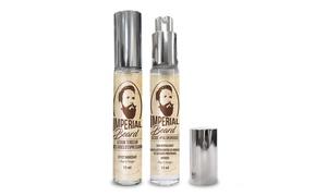 Soins visage homme Imperial Beard