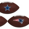 Rawlings NFL Game Time Full-Size Football