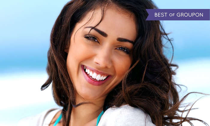 Encino Boutique Dentistry - Encino: In-Office Laser Teeth Whitening with Option for Exam, X-rays, and Cleaning at Encino Boutique Dentistry (Up to 86% Off)