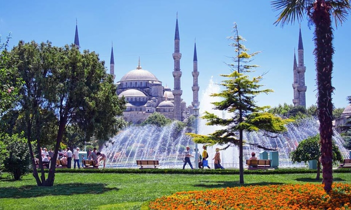 Tour of Istanbul and Turkish Countryside with Airfare	 - Konya: 13-Day, 11-Night Tour of Turkey with Roundtrip Airfare from NYC