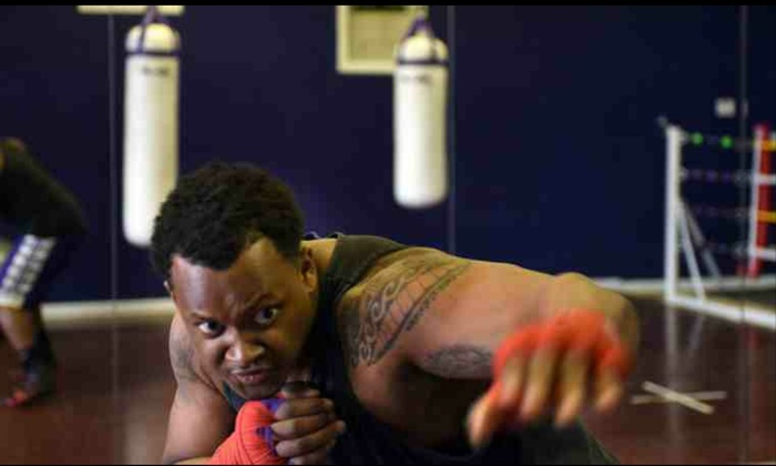 The Shop Boxing And Fitness - Willingboro: $58 for $130 Worth of Boxing Lessons — The Shop Boxing & Fitness Club