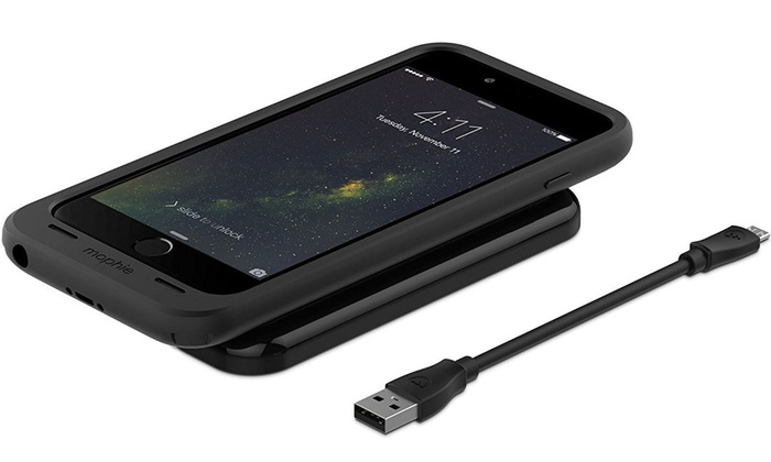 check out 7dde4 74207 Up To 36% Off on Case and Wireless Charger Base | Groupon Goods