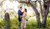Up to 61% Off Photo Shoot from AZ Wedding Photographer
