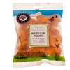 Fresh Essentials Dried Peaches (1lb. Pack)