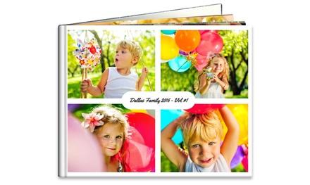 26 x 33 / 30 x 30 cm Fotobuch mit 20, 40, 60 oder 100 Seiten