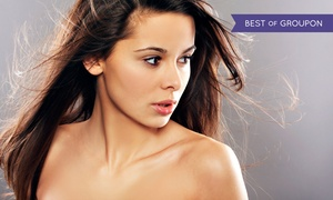 The Rose Clinic: One, Two, or Three Laser Facials at The Rose Clinic (Up to 86% Off)