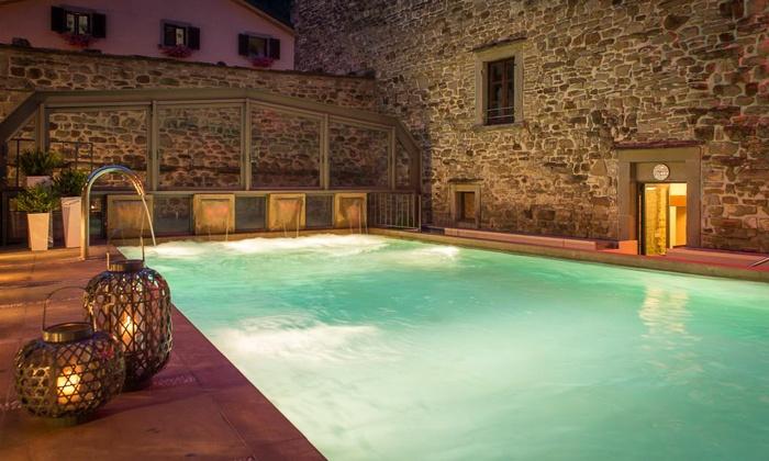 Hotel terme santa agnese groupon - Sant agnese bagno di romagna ...