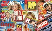 Groupon dankt Dir für Deine Treue: Kostenloses Jahres-Abo einer Zeitschrift nach Wahl bei King Media