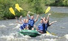 Up to 19% Off Rafting from Whitewater Rafting Adventures