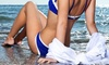 Body Works Day Spa (LI) - Floral Park: One, Three, or Five All-Natural SunFX Spray Tans at Body Works Day Spa (Up to 60% Off)