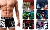 3er- oder 6er-Set Boxershorts mit Star Wars-Motiven