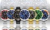 Stuhrling Men's Professional Dive Watch