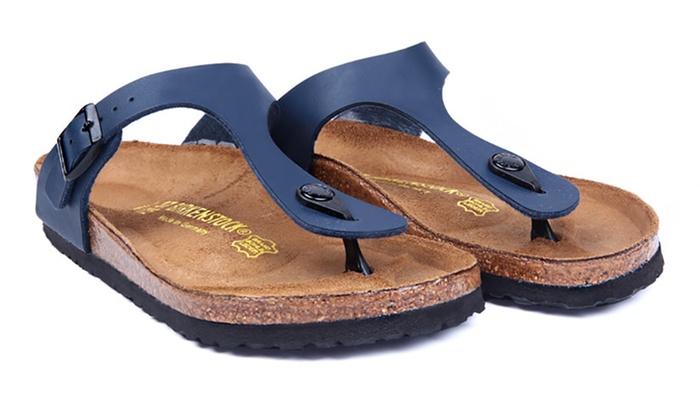 Pour Birkenstock Birkenstock FemmeGroupon FemmeGroupon Sandales Pour Sandales oWdCeBrx