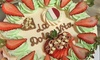 """Piece Of Cake West Vancouver - Horseshoe Bay: 6"""", 8"""", or 10"""" 3D Cake with Simple Icing at Piece Of Cake West Vancouver (Up to 42% Off)"""